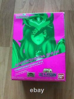 Saint Seiya Myth Cloth Original Color Andromeda Shun Limited Edition 2011 Japan