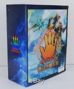 Saint Seiya Myth Cloth Pandora Box Poseidon Set Jacksdo New