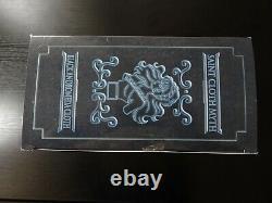 Saint Seiya Myth Cloth / Pegasus Andromeda Black / Sealed / Japanese / Chevalier