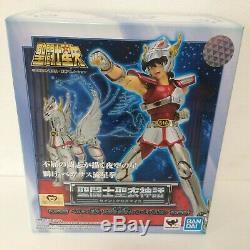 Saint Seiya Myth Cloth Pegasus V1 Bronze Action Figure Revival Bandai USSELLER