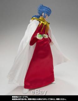 Saint Seiya Myth Cloth Phoebus Abel Action Figure Bandai Tamashii in Brown Box