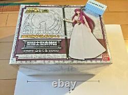 Saint Seiya Myth Cloth Saori Kido Athena God Action Figure Bandai