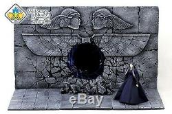 Saint Seiya Myth Cloth Scene Hades The Wailing Wall Battle Damage Ver
