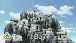 Saint Seiya Myth Cloth Scene Mountain of Sanctuary (Medium)