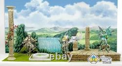 Saint Seiya Myth Cloth Scene Pure Bliss