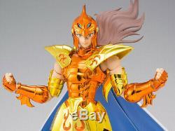 Saint Seiya Myth Cloth Sea Horse EX Baian
