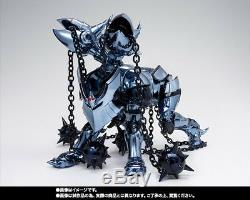 Saint Seiya Myth Cloth Silver Cerberus Dante figure Bandai Tamashii exclusive HK