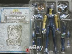 Saint Seiya Myth Cloth V3 (Final Bronze Cloth) 5 figures (Pegasus Dragon.) set
