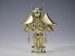 Saint Seiya Myth EX Andromeda Shun Cloth Golden Limited Edition Bandai TAMASHII