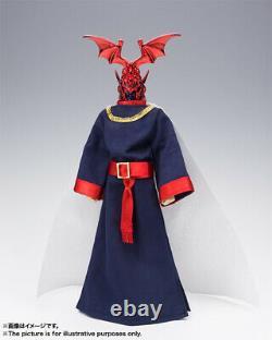 Saint Seiya Myth EX Gemini Saga God Cloth Soul of Gold Premium set figure Bandai