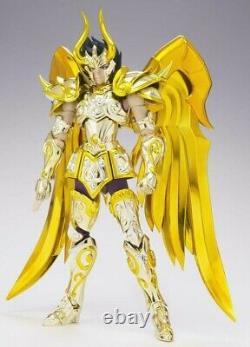 Saint Seiya Myth God Cloth EX CAPRICORN SHURA Soul of Gold Bandai Tamashii
