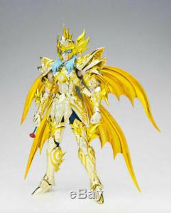 Saint Seiya Myth God Cloth EX Pisces Aphrodite Soul of Gold Bandai Tamashii