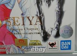 Saint Seiya Myth cloth Pegasus 15th Seiya Heaven Tenkai Hen Overture Bandai NEW