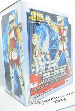 Saint Seiya Pegase Pegasus V1 Revival Myth Cloth Neuf Bandai Tamashii