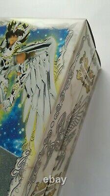 Saint Seiya Pegasus Seiya Divine God Cloth Myth Action Figure BANDAI JPNver
