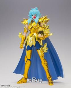 Saint Seiya Pisces Aphrodite Revival Myth Cloth Ex Bandai Figure New. Pre-order