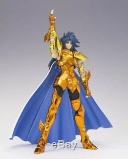 Saint Seiya Poseidon Myth Cloth EX Sea Dragon Kanon action figure Bandai