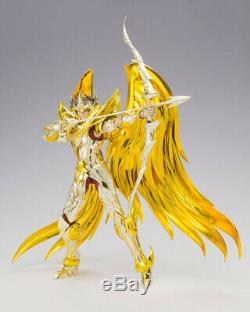 Saint Seiya Sagittarius Aiolos Myth Cloth Ex Soul Of Gold Bandai. Pre-order