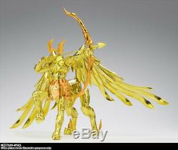 Saint Seiya Sagittarius Seiya Myth Cloth Ex Bandai Limited. Pre-order