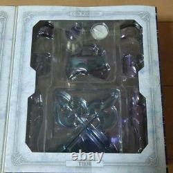 Saint Seiya Saint Cloth Myth Asgard Gamma Phecda Thor Bandai Figure Japan