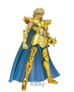 Saint Seiya Saint Cloth Myth EX Leo Aioria Figure Bandai