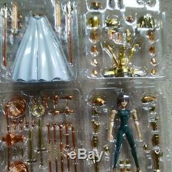 Saint Seiya Saint Cloth Myth EX Libra DOHKO BANDAI SPIRITS USED Figure
