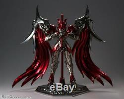 Saint Seiya Saintia Shou Ares Myth Cloth Ex Bandai Limited New