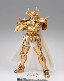 Saint Seiya Taurus Aldebaran Oce Myth Cloth Ex Bandai Figure New. Pre-order