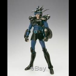 SaintSeiya Saint Cloth Myth Black Swan & Black Dragon BANDAI Figure Japan NEW FS