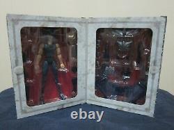 Set of 5 Saint Seiya Myth Cloth Bronze Special Bandai 2004 Figure