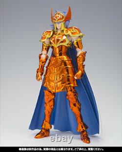 Siren Sorrento Mariner Scales Saint Seiya Myth Cloth EX BANDAI Tamashii NEW