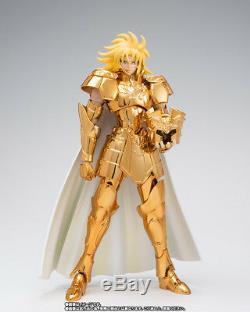 Tamashii Bandai Saint Seiya Myth EX GEMINI Kanon OCE Original Color Edition