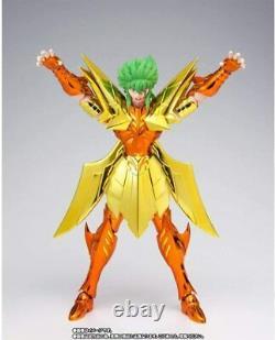 Tamashii Limited Saint Seiya Myth Cloth EX Kraken Isaac About 18cm Figure Bandai