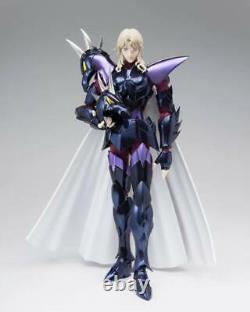 US Seller NEW Bandai Saint Seiya Cloth Myth EX Alpha Dubhe Siegfried