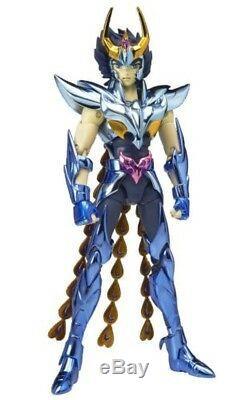USED Saint Seiya Saint Cloth Myth Phoenix Ikki Final Bronze Cloth Figure Bandai