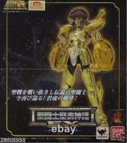 Used Bandai Saint Seiya Myth Cloth EX Libra Dohko From Japan
