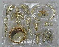 Used Bandai Saint Seiya Tamashii Nations Saint Cloth Myth EX Virgo Shaka God