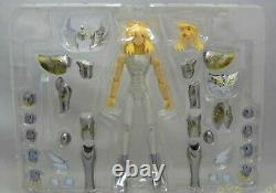 Used Saint Seiya God of Cygnus Hyoga Figure Bandai Cloth Myth from Japan