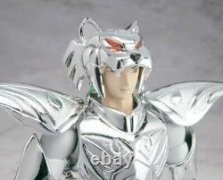 Zeta Alcor Bud Bandai Cloth Saint Seiya Myth Japan